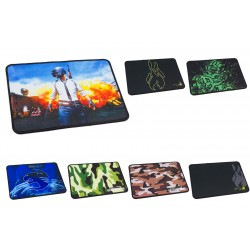 HADRON HD5528 - 32cm X 25cm Gaming Mouse Pad