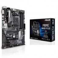 Asus PRIME B450-PLUS DDR4 S+V+GL AM4 (mATX)