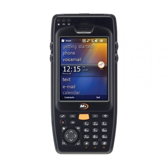 Mobilecomp M3 OX10 2D El Term. BT/Wifi CE6.0