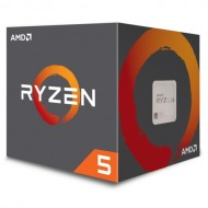 AMD Ryzen 5 2600 3.4/3.9GHz AM4