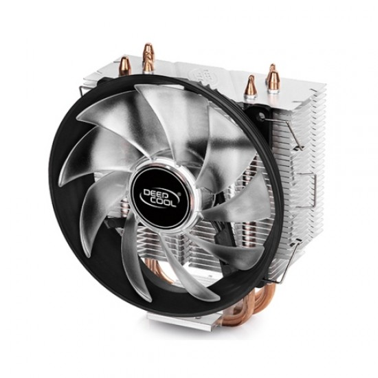 Deep Cool Gammaxx 300R 120x25mm CPU Fan
