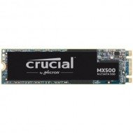 Crucial 500GB MX500 m.2 SSD CT500MX500SSD4