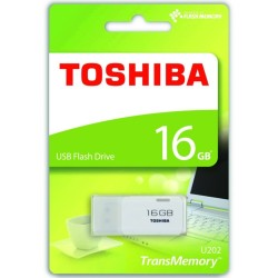 Toshiba 16GB USB2.0 Flash Bellek
