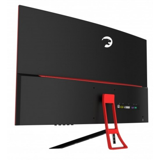 "24"" GAMEPOWER GPR24C1MS144 Curved 1MS 144Hz FreeSyn Gaming Monitör"