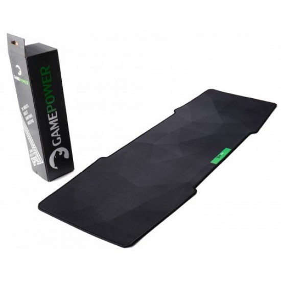 Gamepower GP900 900*300*4mm Gaming Mouse Pad